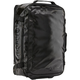 Patagonia Black Hole Wheeled Duffel Bag 40l Black